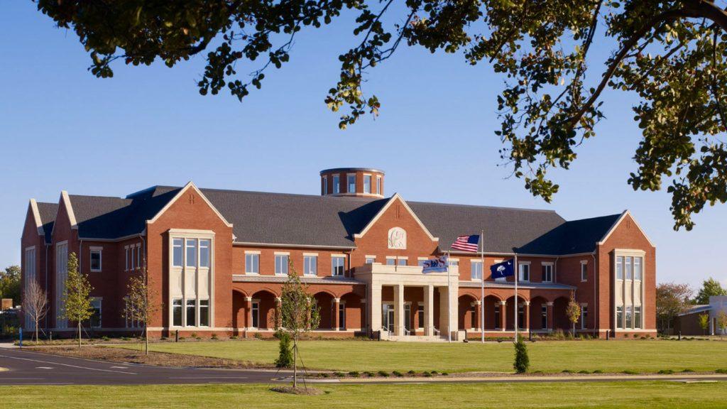 Spartanburg Day School