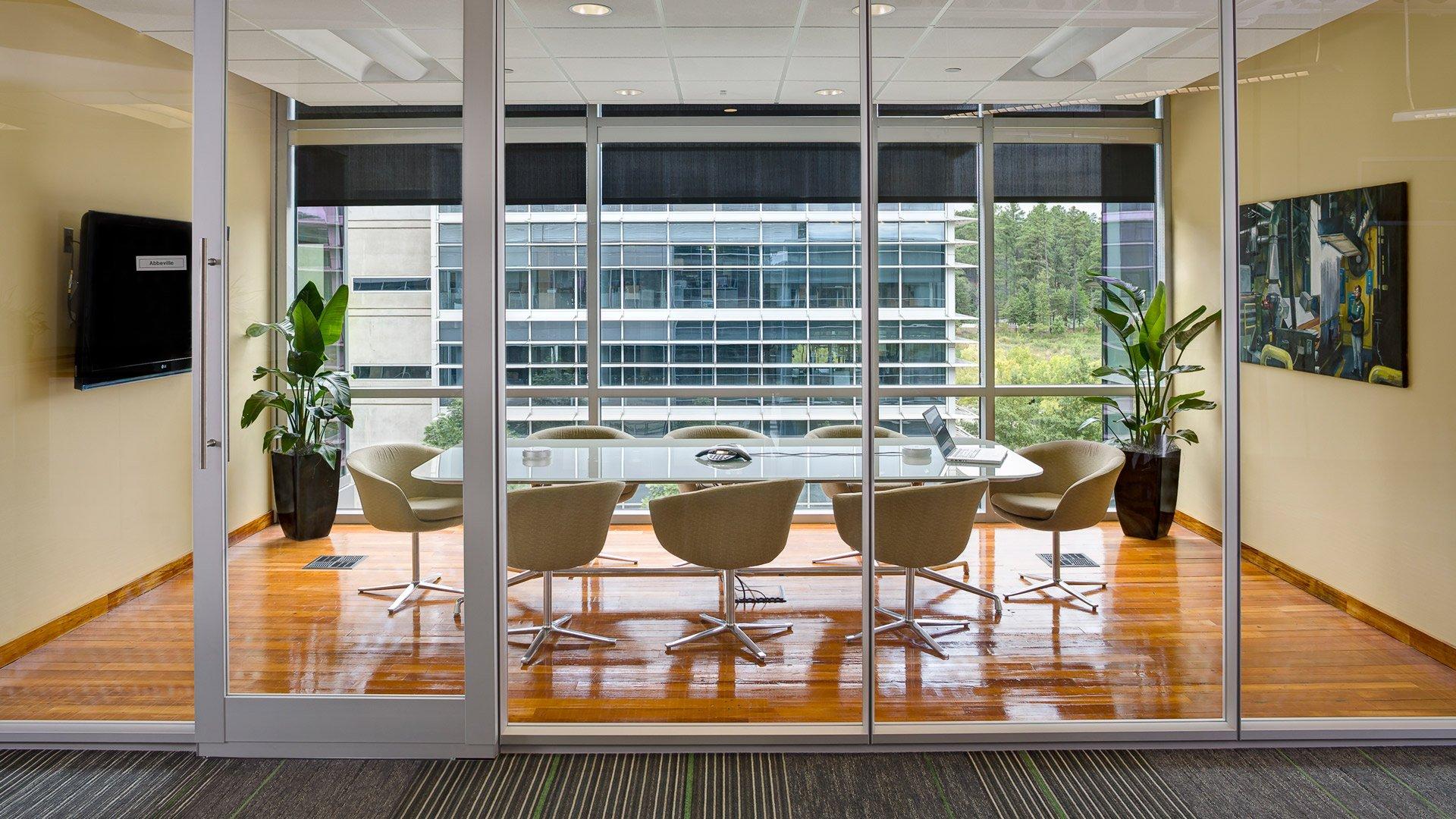 Sage Automotive Interiors, Boardroom