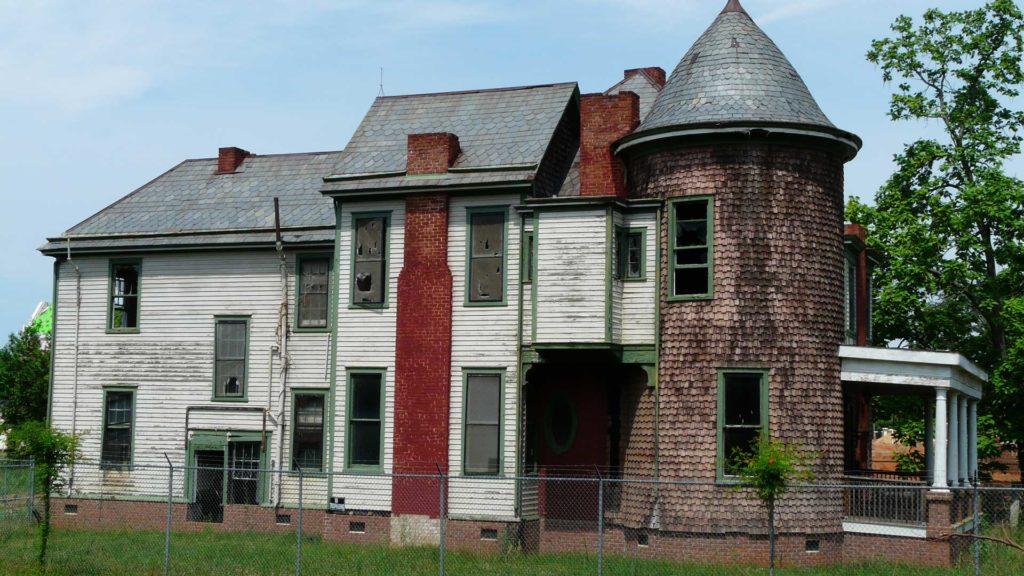 VCOM duPre House