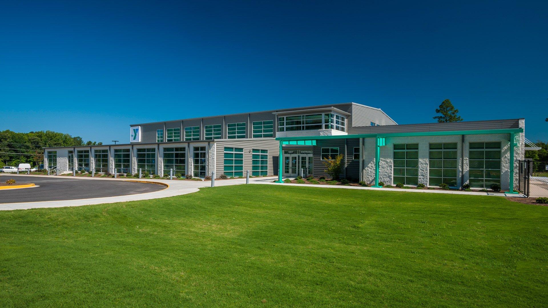 Aiken YMCA