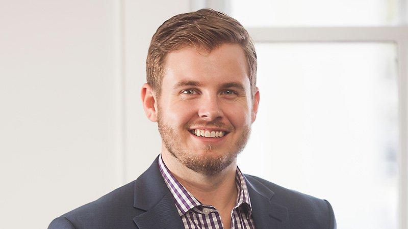 Ben Wyszynski, pictured