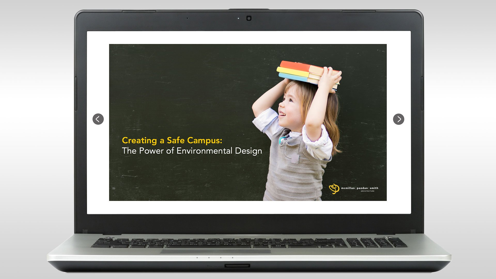 Creating a Safe Campus Webinar graphic