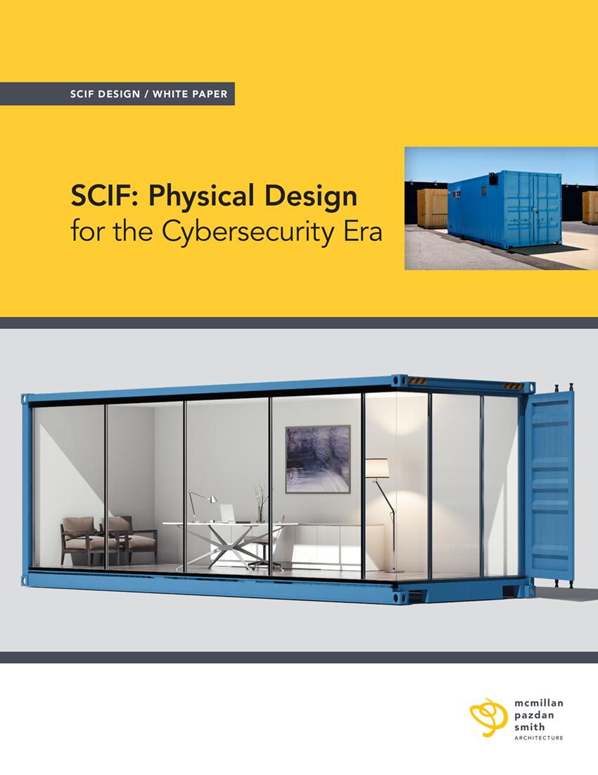 SCIF Design, White Paper thumbnail