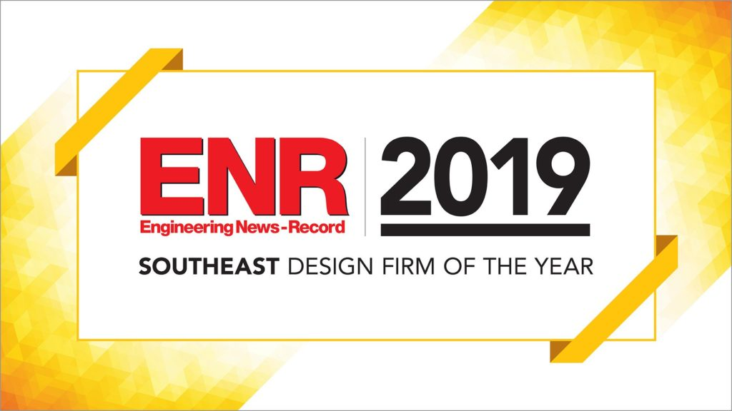 ENR Southeast Design Firm of the Year Award