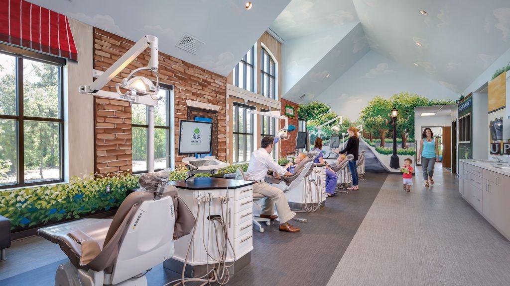 Upstate Pediatric Dentistry