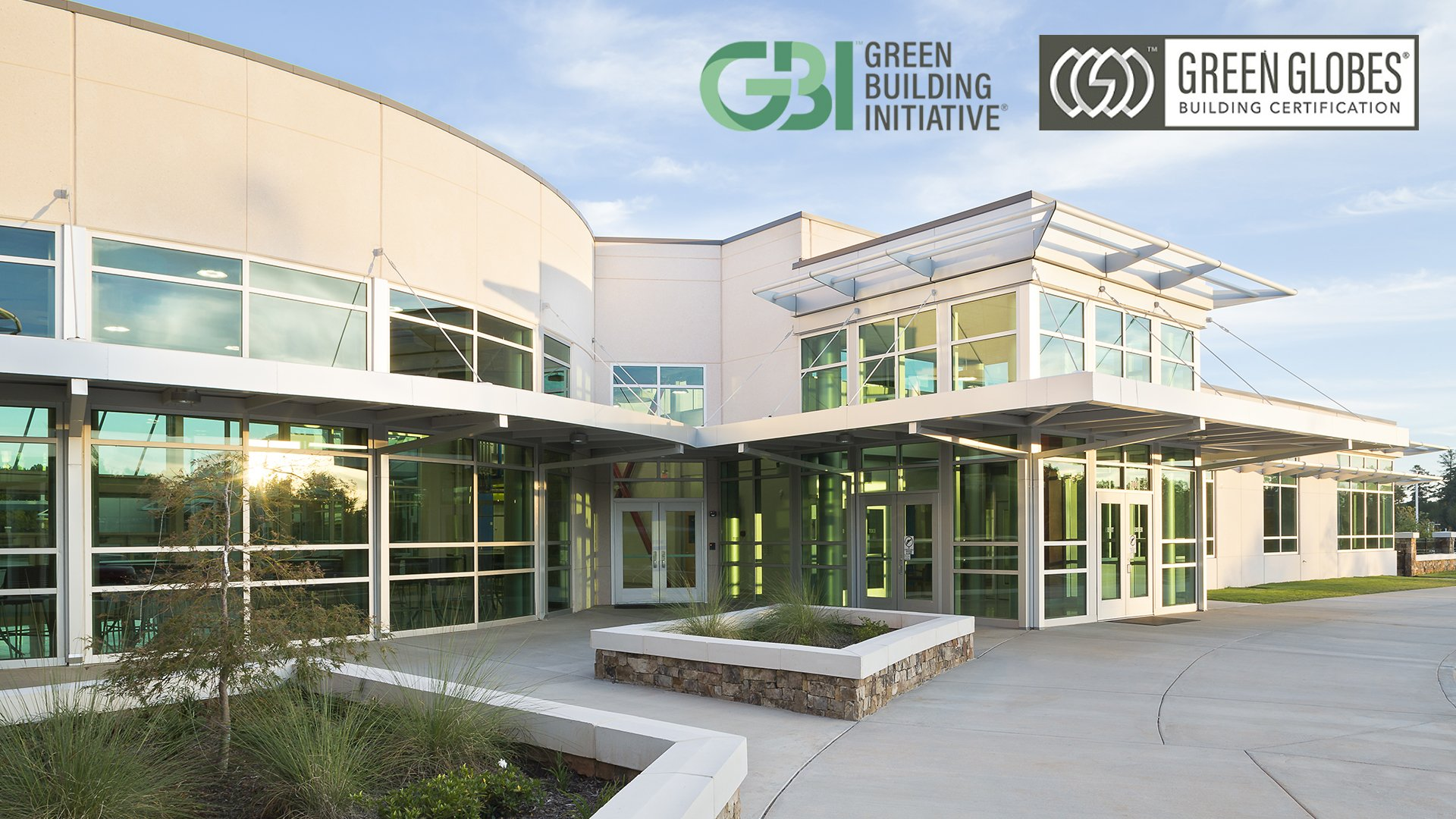 Dr. Phinnize J. Fisher Middle School, Green Globe Certified School