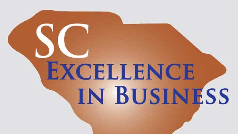 SC Excellence In Business logo