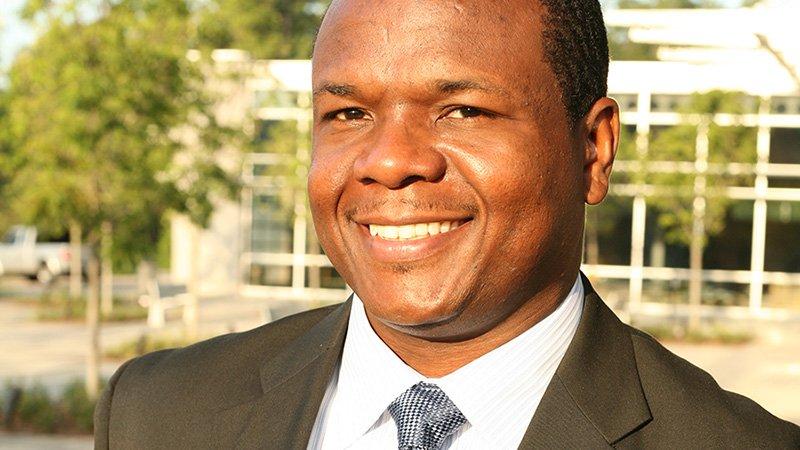 Michael Allen, pictured in 2015