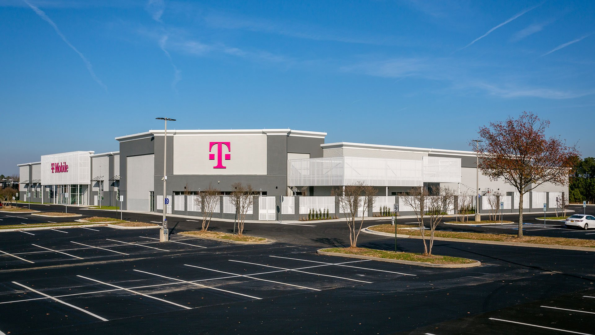 T-Mobile in Richmond, Virginia