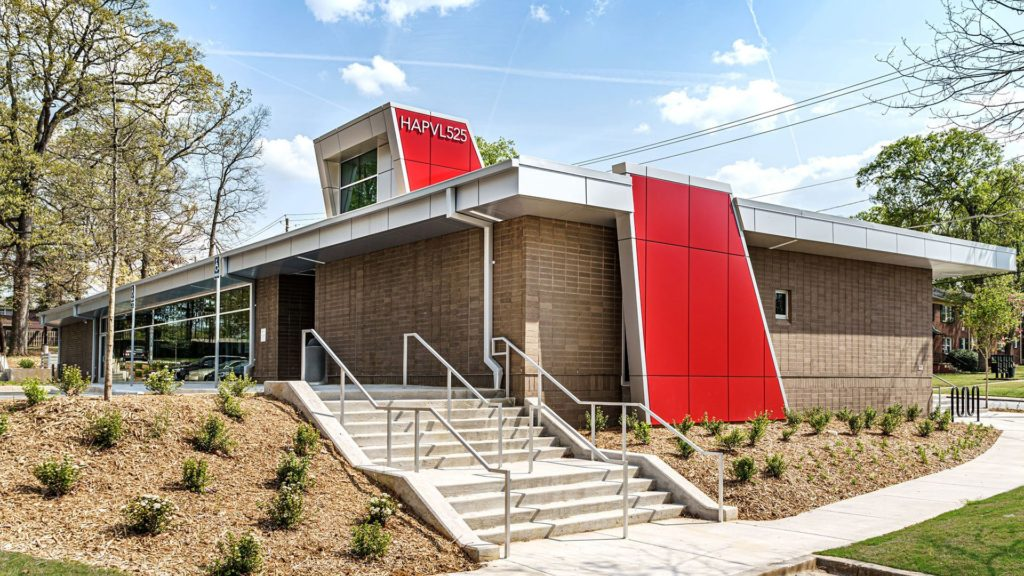 Hapeville Library