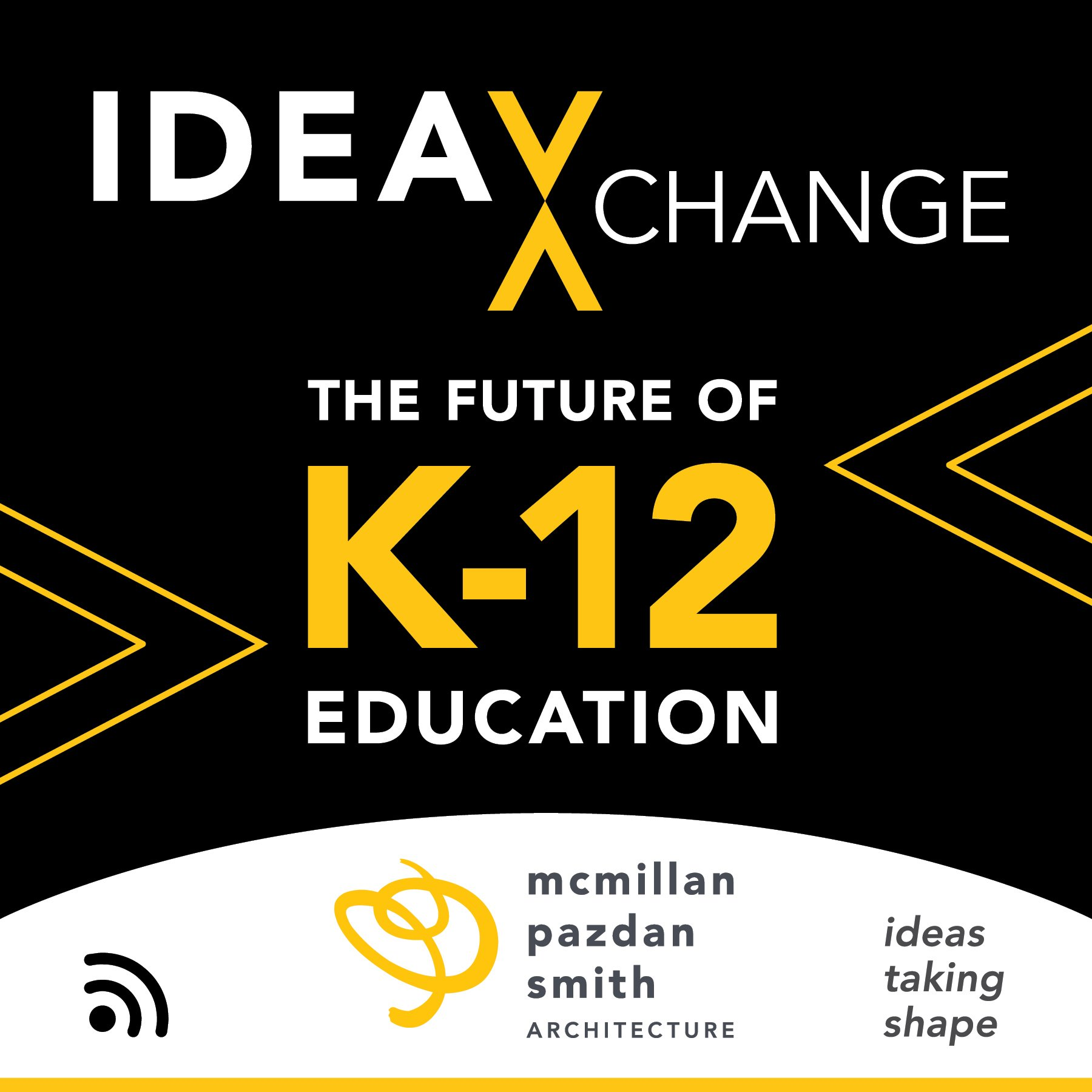 ideaXchange The Future of K-12 Education Podcast icon