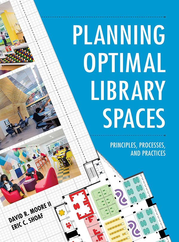 Library Planning Book Cover