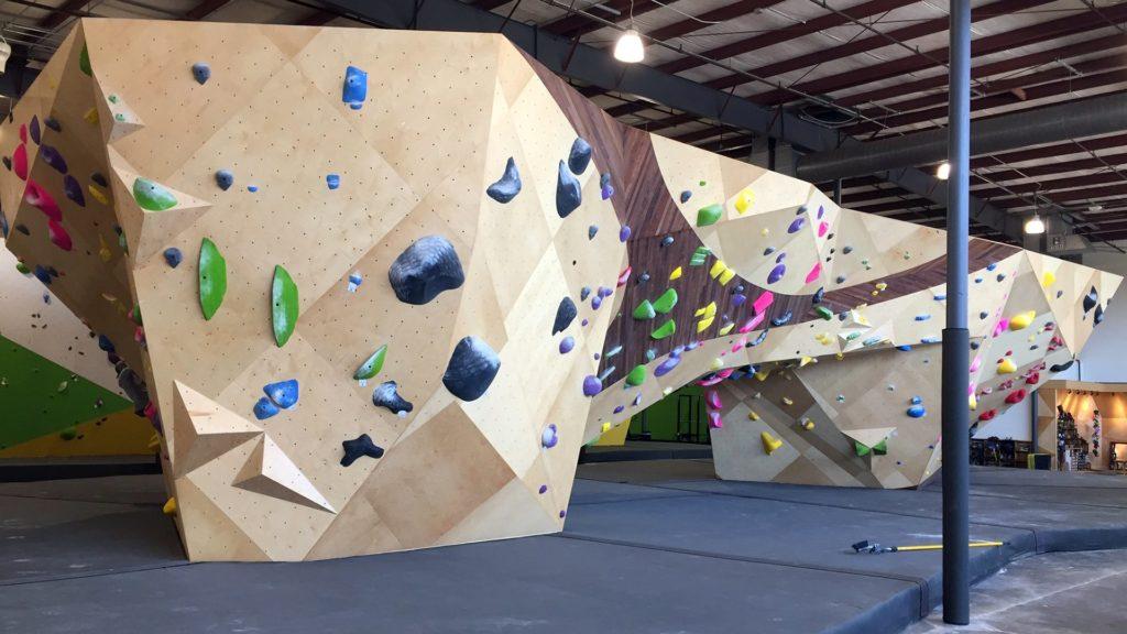 BlocHaven Climbing Gym